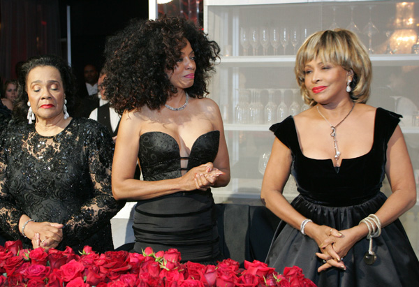 Little Known Fact About Oprah Winfrey Tina Turner Diana Ross And The Color Purple