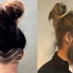 ETI's Advice on How to Create Sexy Man Bun Styles You Need to Know