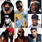 ETI list the 10 Greatest Hip Hop Artists Of All Time (Do you agree?)