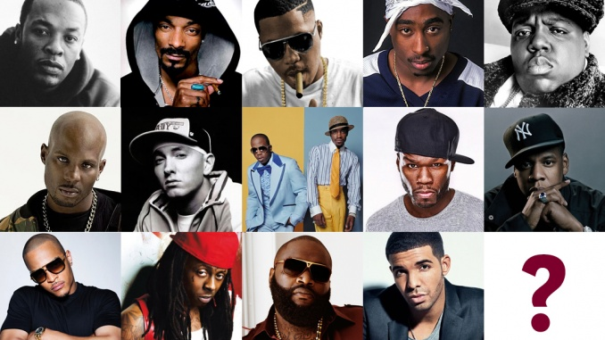 eti list the 10 greatest hip hop artists of all time  do you agree