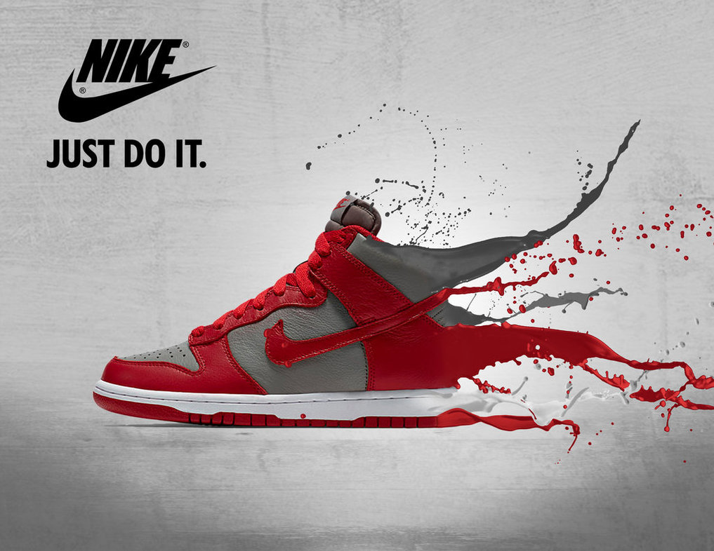 an analysis of various nike ads Nike advertisement analysis essay sample every day many americans sit back and watch the world go by the nike advertisement creates a conceptual situation that a running shoe can take a person anywhere this nike ad contains powerful appeals to the consumer's desires for individual athletic.