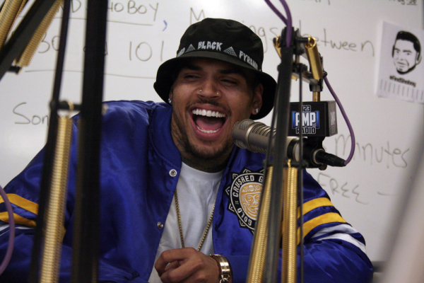 Chris Brown Radio