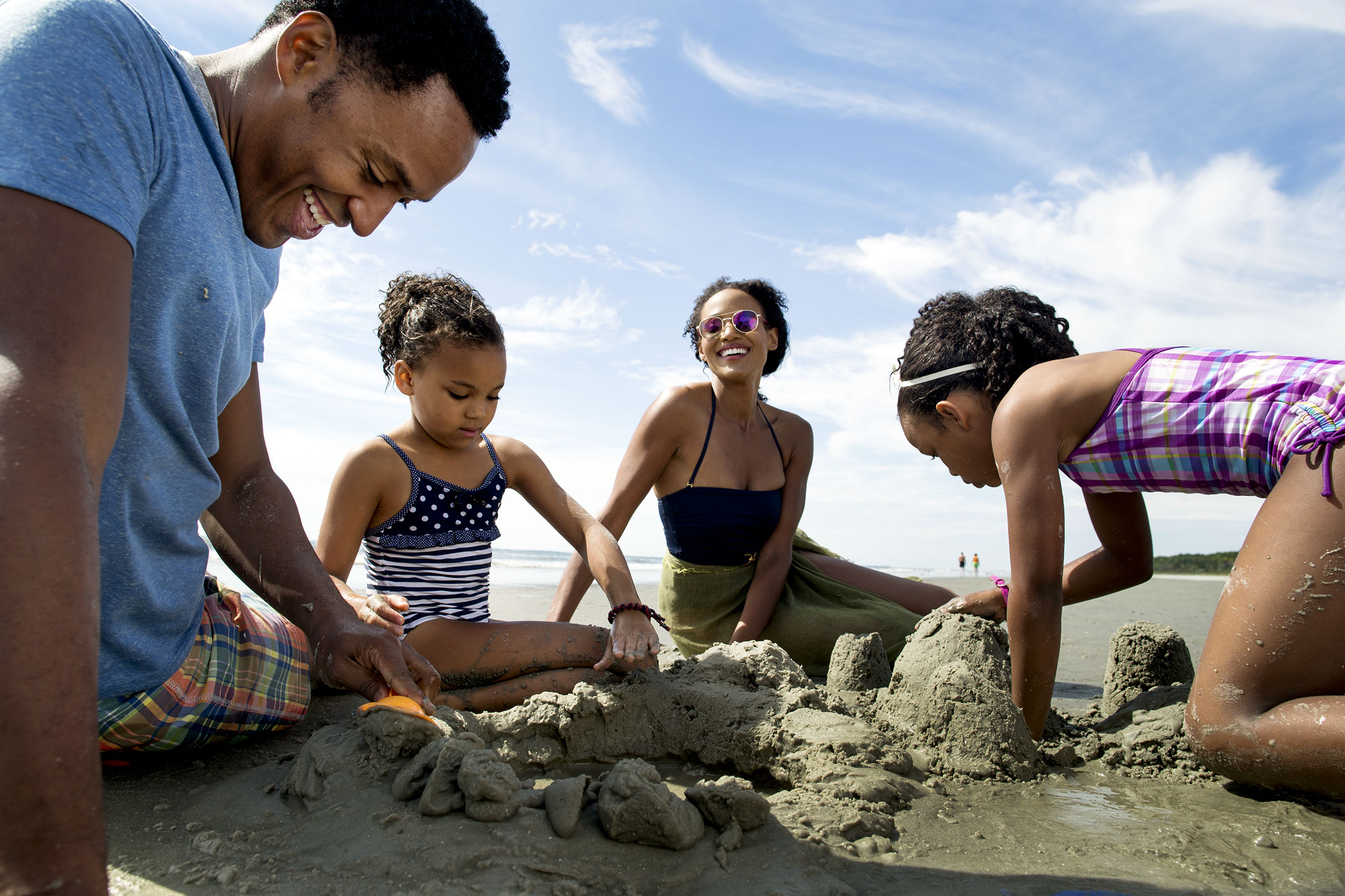 Ways To Save For And Plan An Affordable Family Vacation