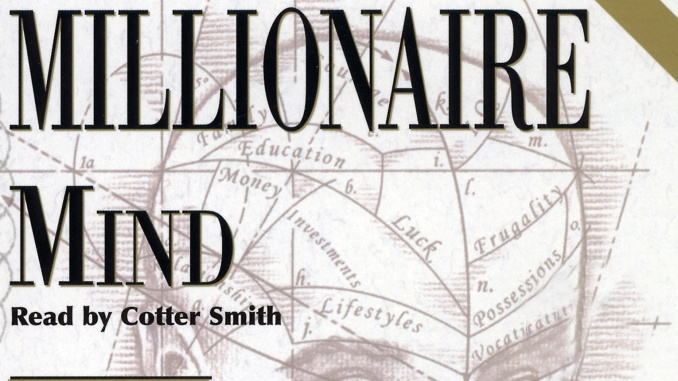 the millionaire mind thomas stanley pdf download