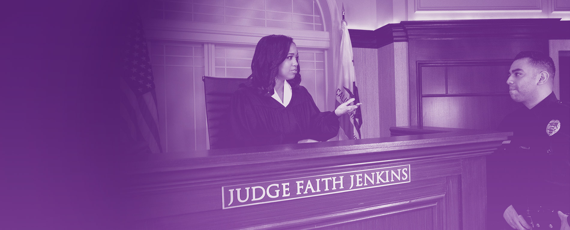 Judge Faith